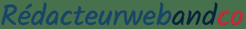 logo de rédacteur web and co